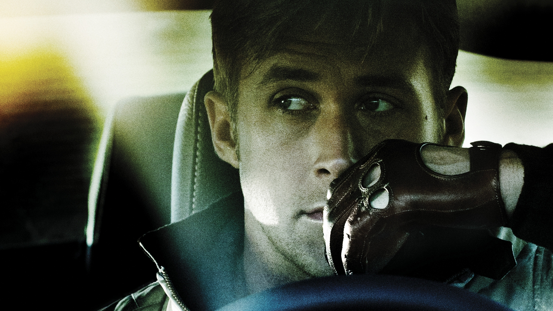 Drive (movie) ryan gosling HD Wallpaper