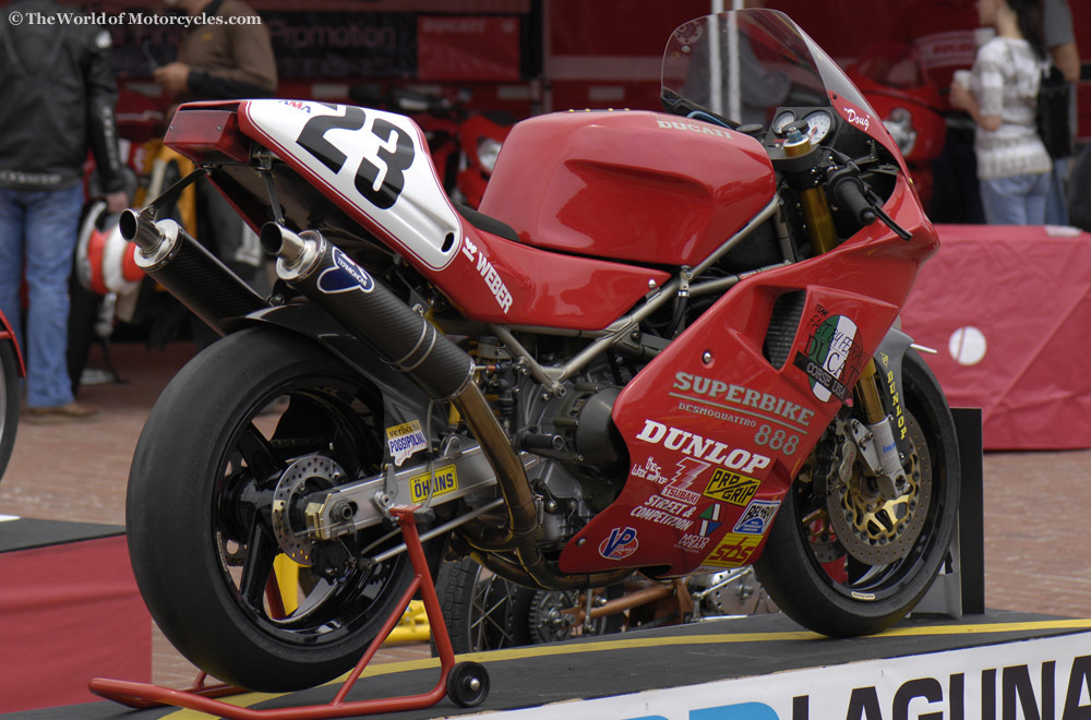 Ducati vehicles HD Wallpaper