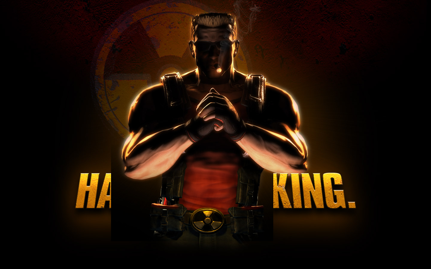 Duke nukem HD Wallpaper