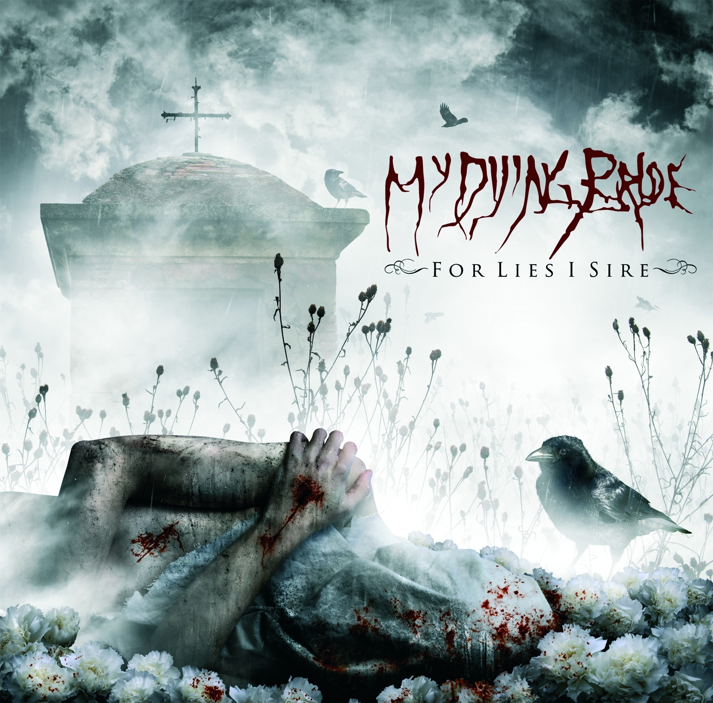 dying bride high My HD Wallpaper