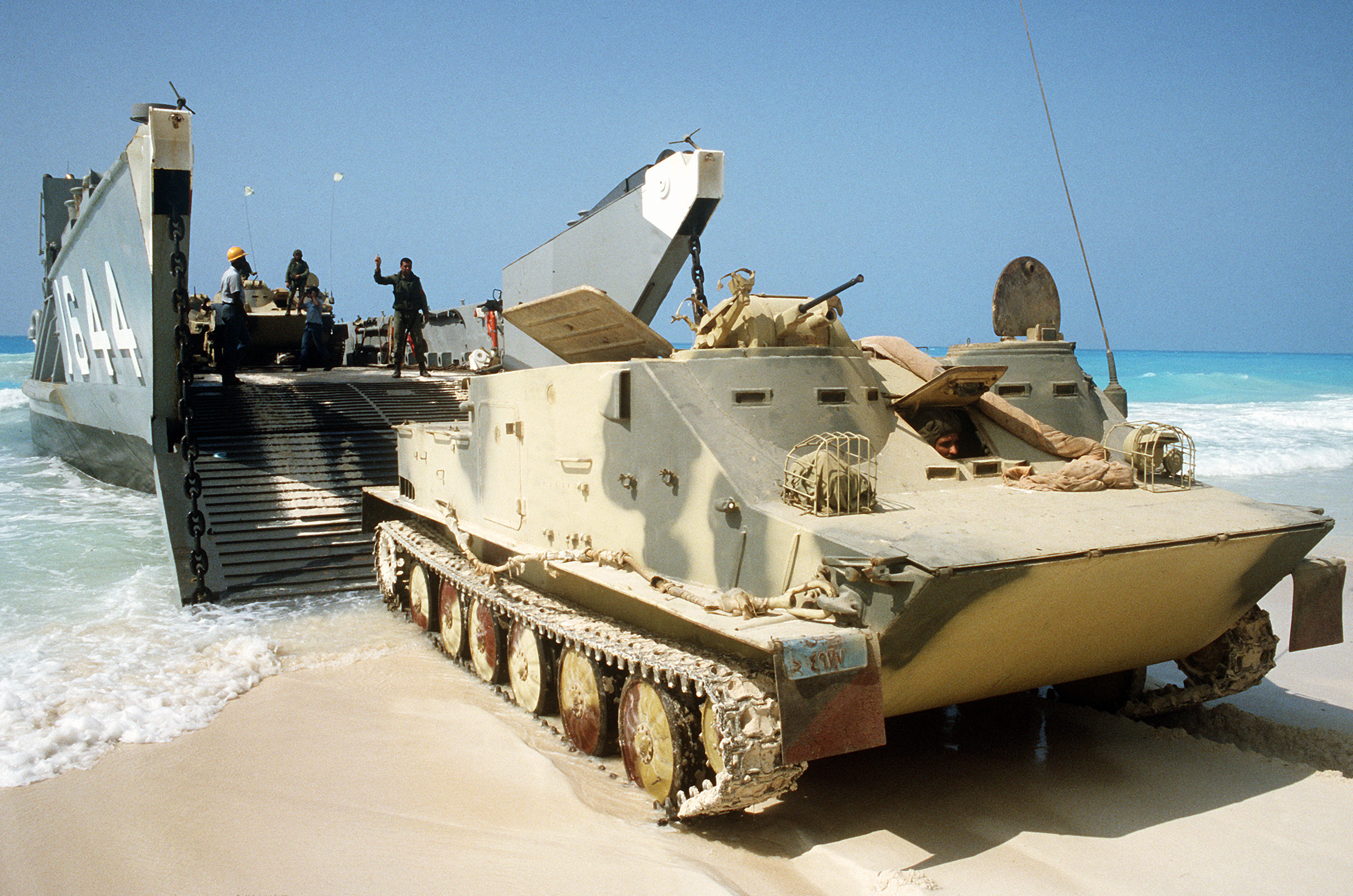 Egyptian tank Army military HD Wallpaper
