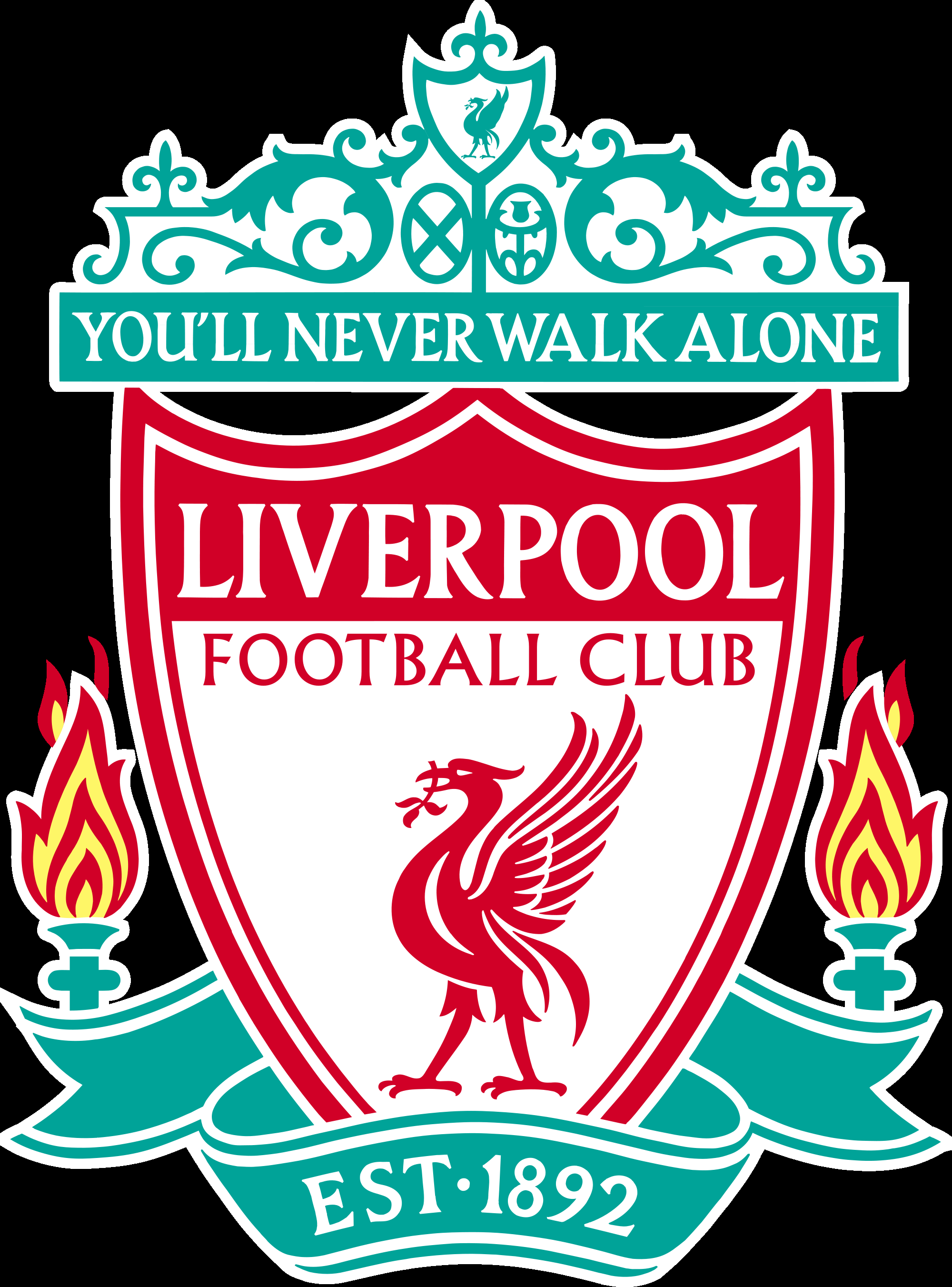 emblems Liverpool FC logos HD Wallpaper
