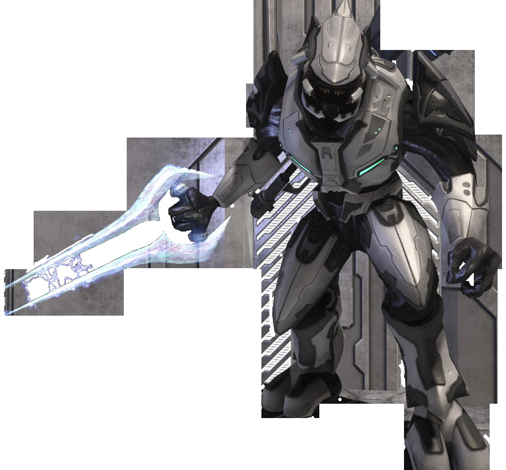 energy sword sangheili military
