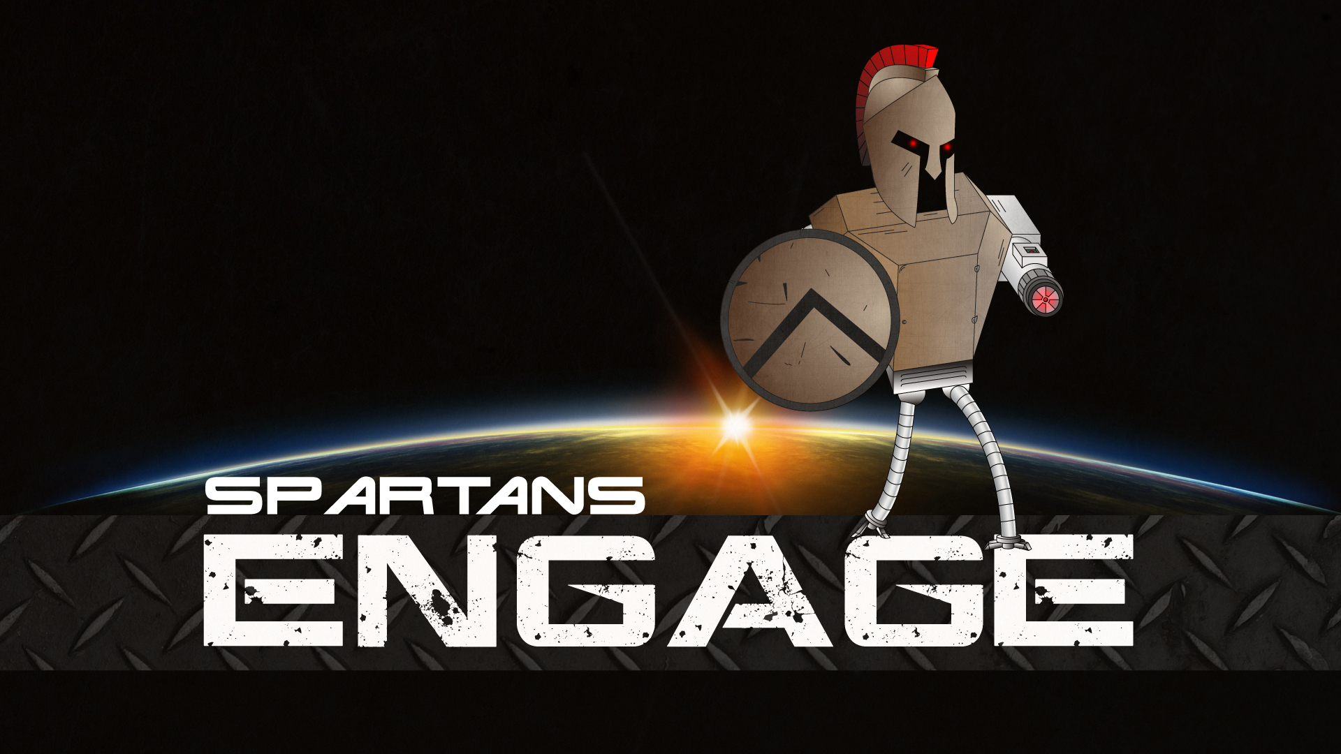 engage ing The one HD Wallpaper