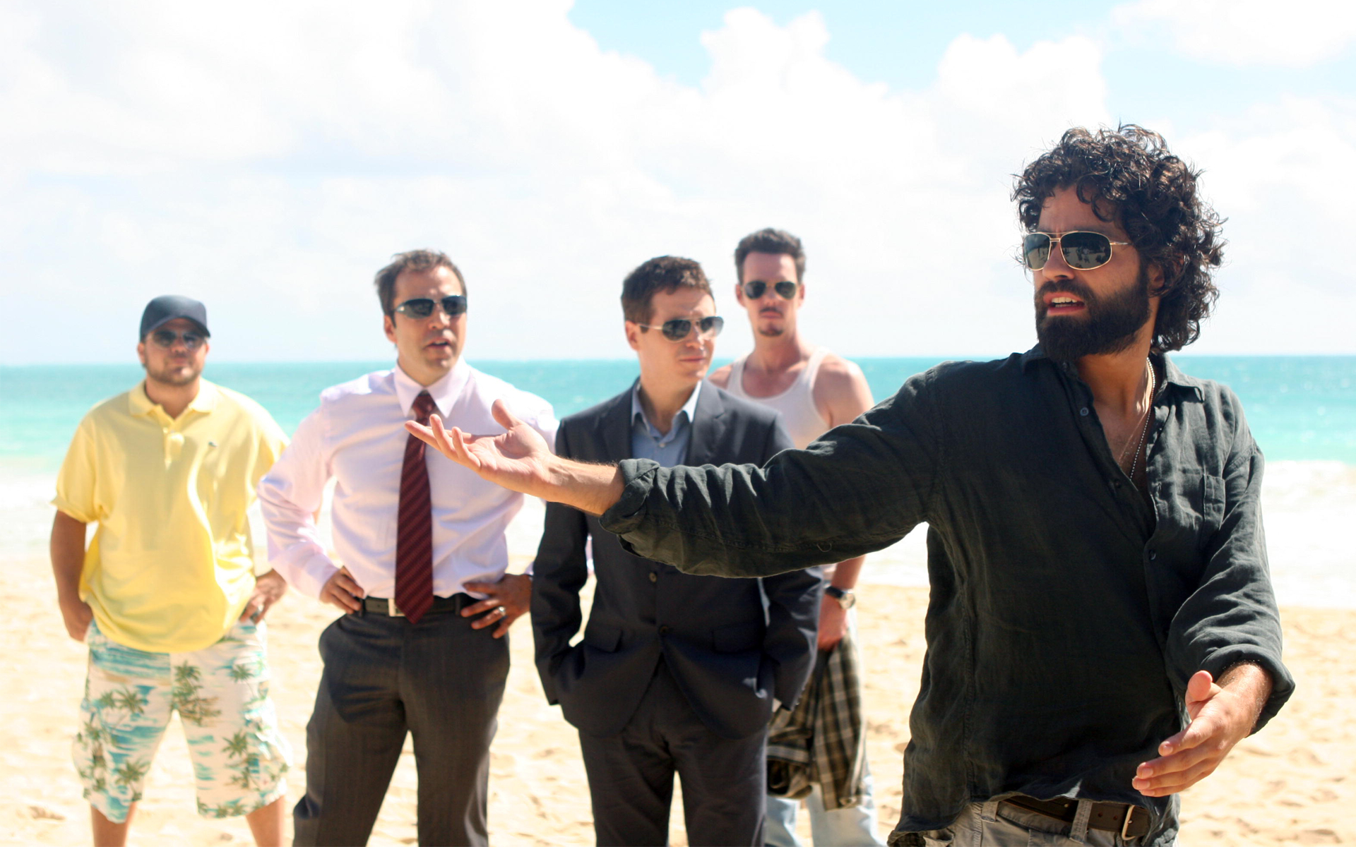 Entourage jeremy piven ari HD Wallpaper