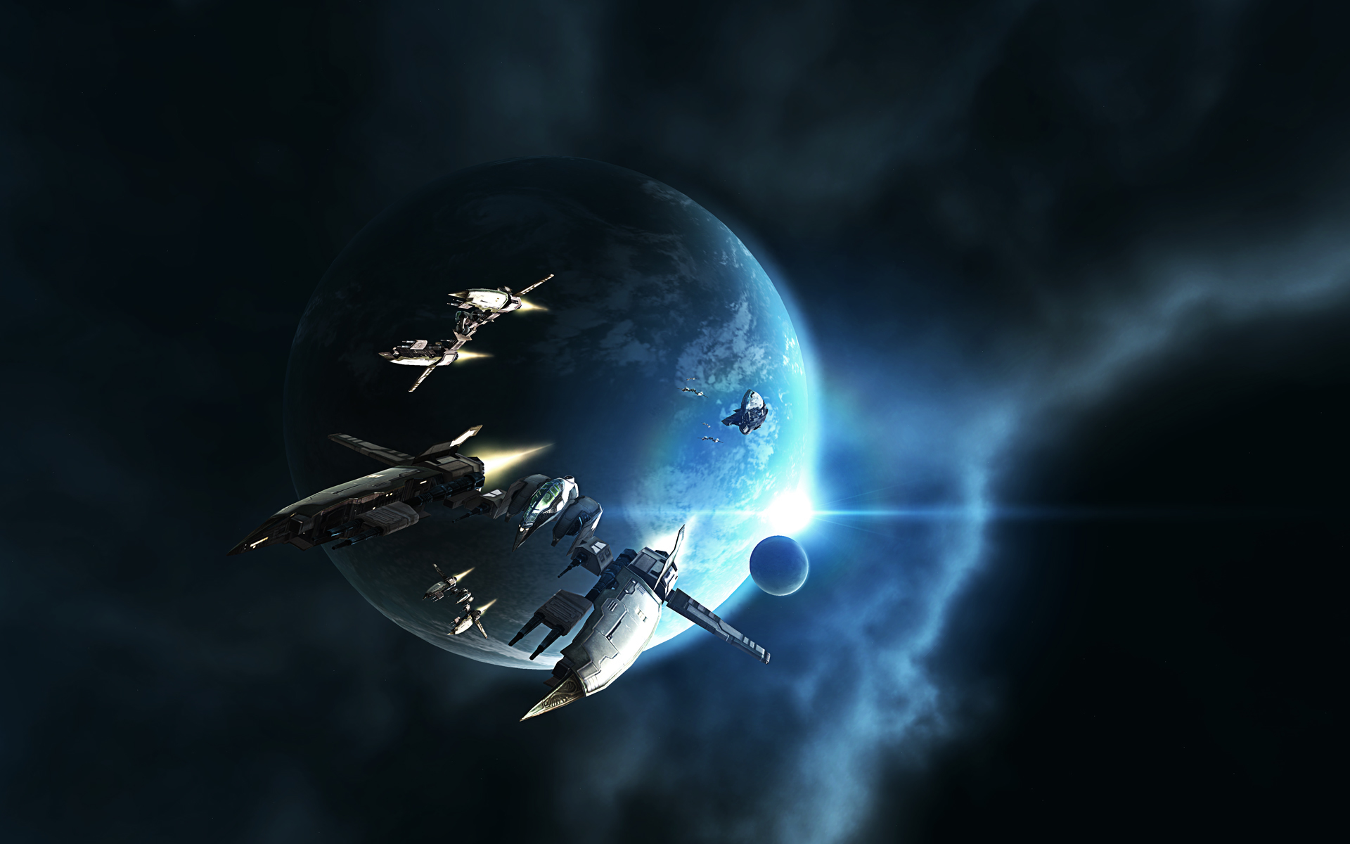 eve online HD Wallpaper