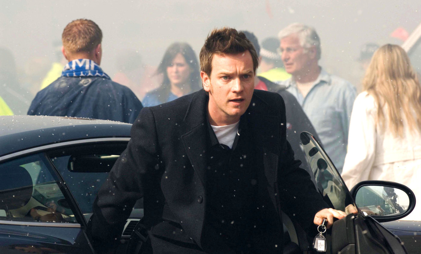 ewan mcgregor HD Wallpaper