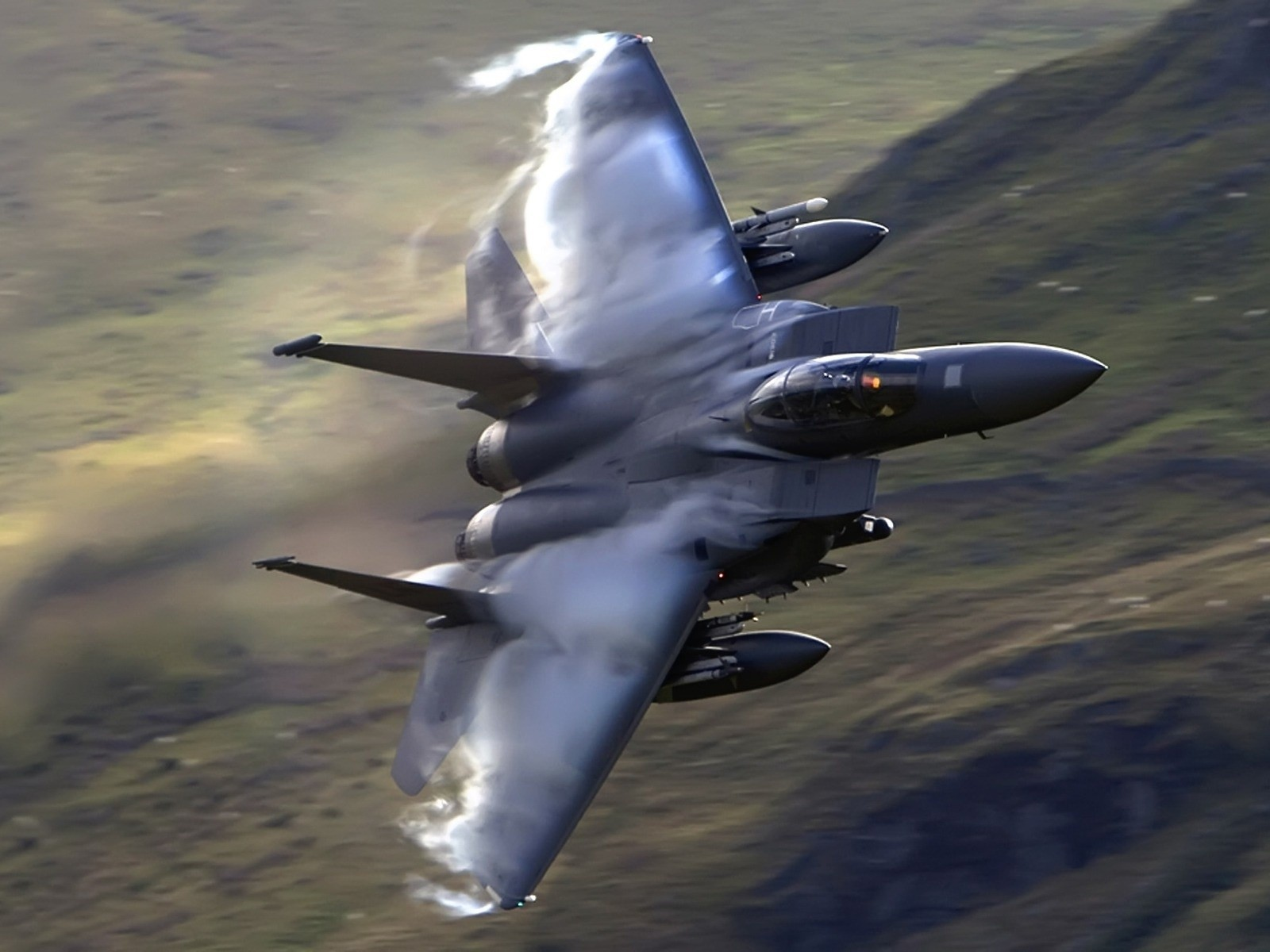 f-15 eagle jet aircraft HD Wallpaper