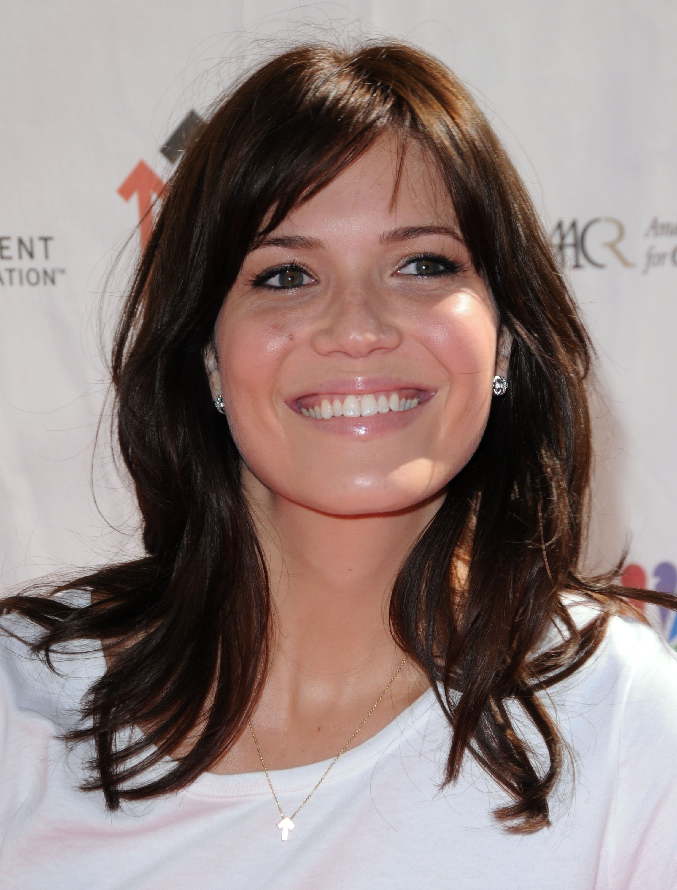 faces mandy moore singers HD Wallpaper