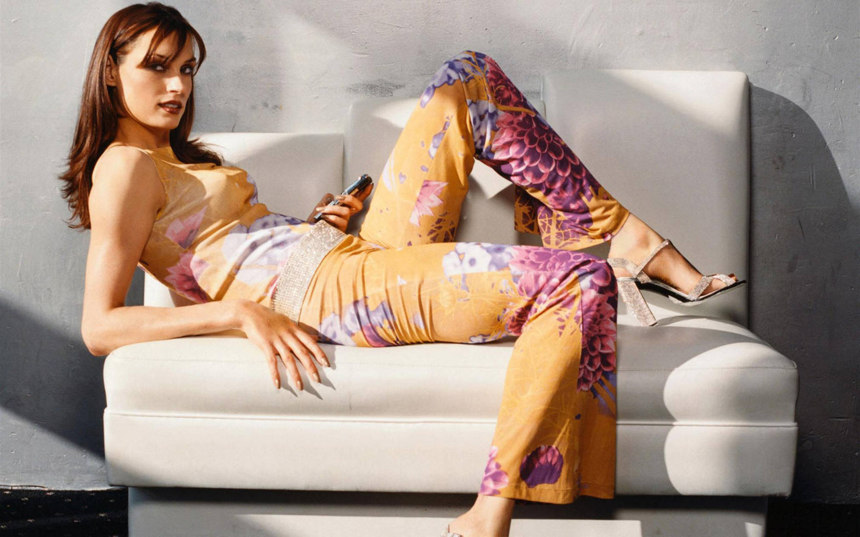 famke janssen Celebrity HD Wallpaper
