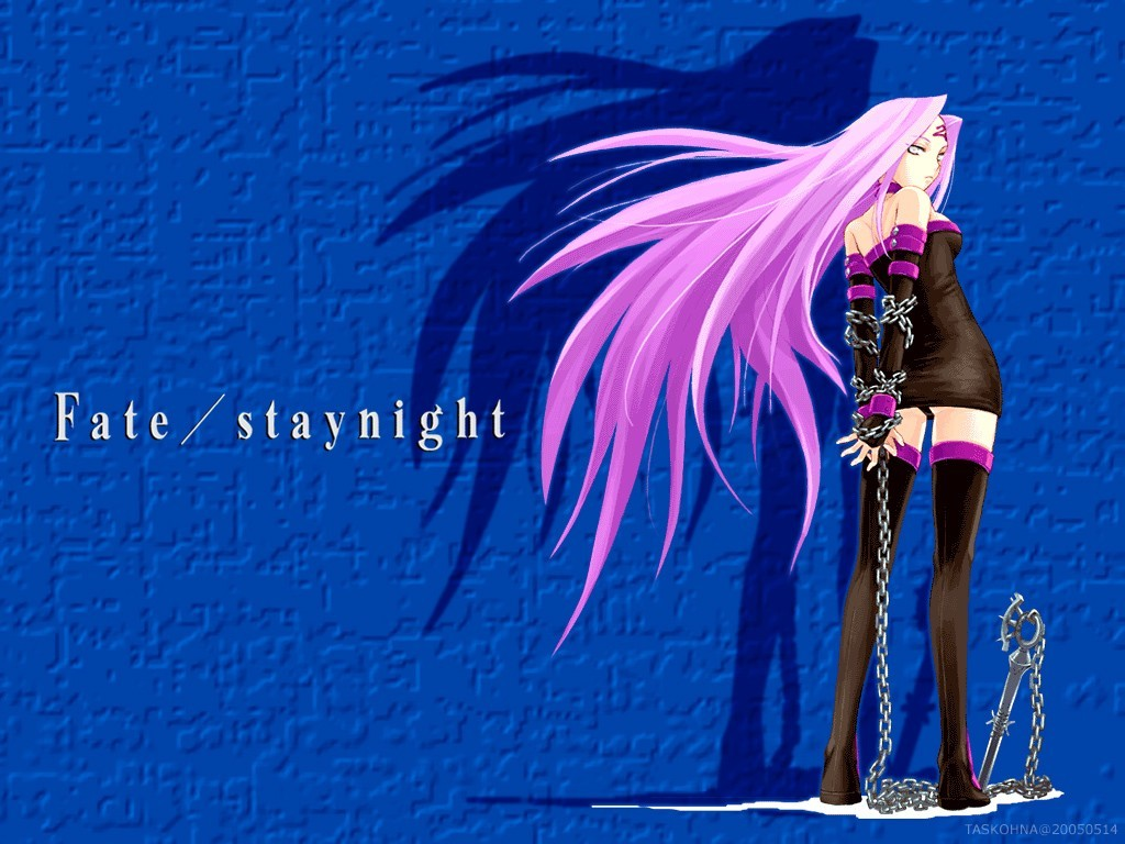 fate stay night anime HD Wallpaper