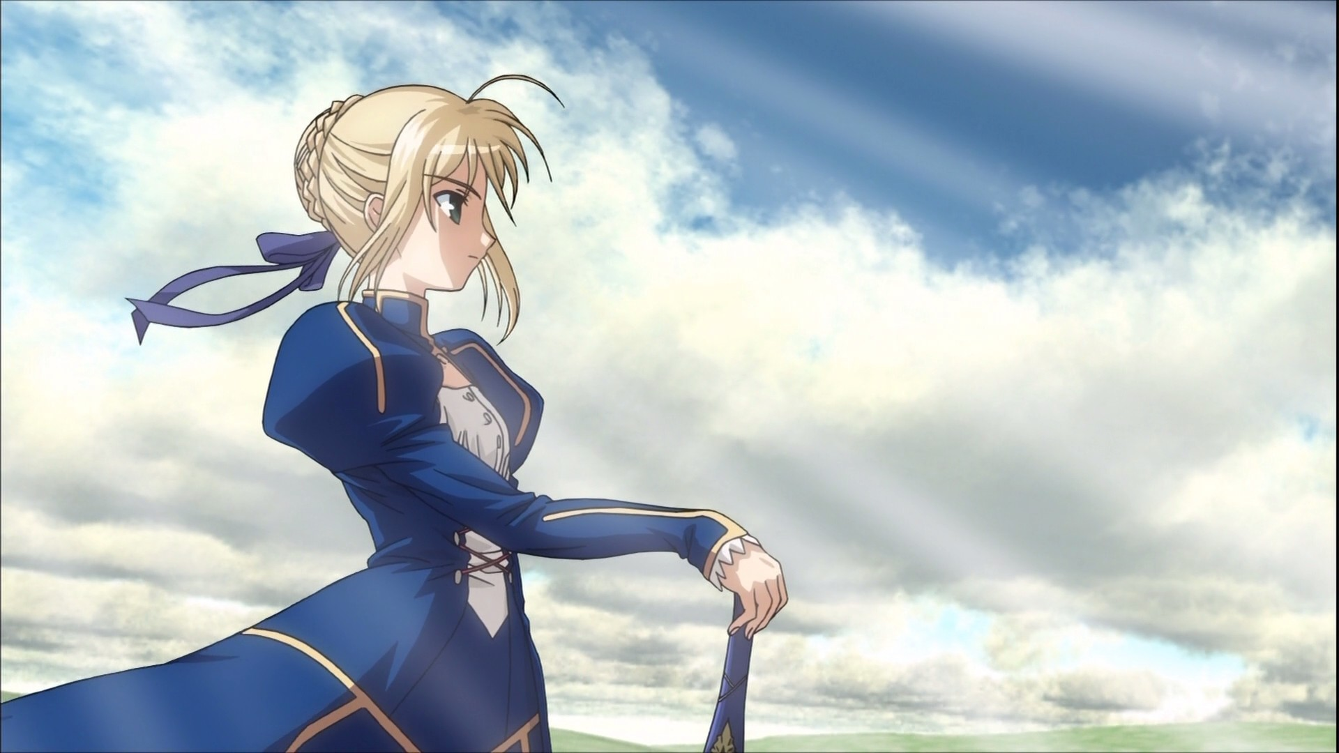 Fate Stay Night Wallpaper on Fate Stay Night Hd Wallpaper   Anime   Manga   368858