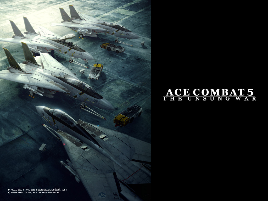 fighters ace combat The HD Wallpaper