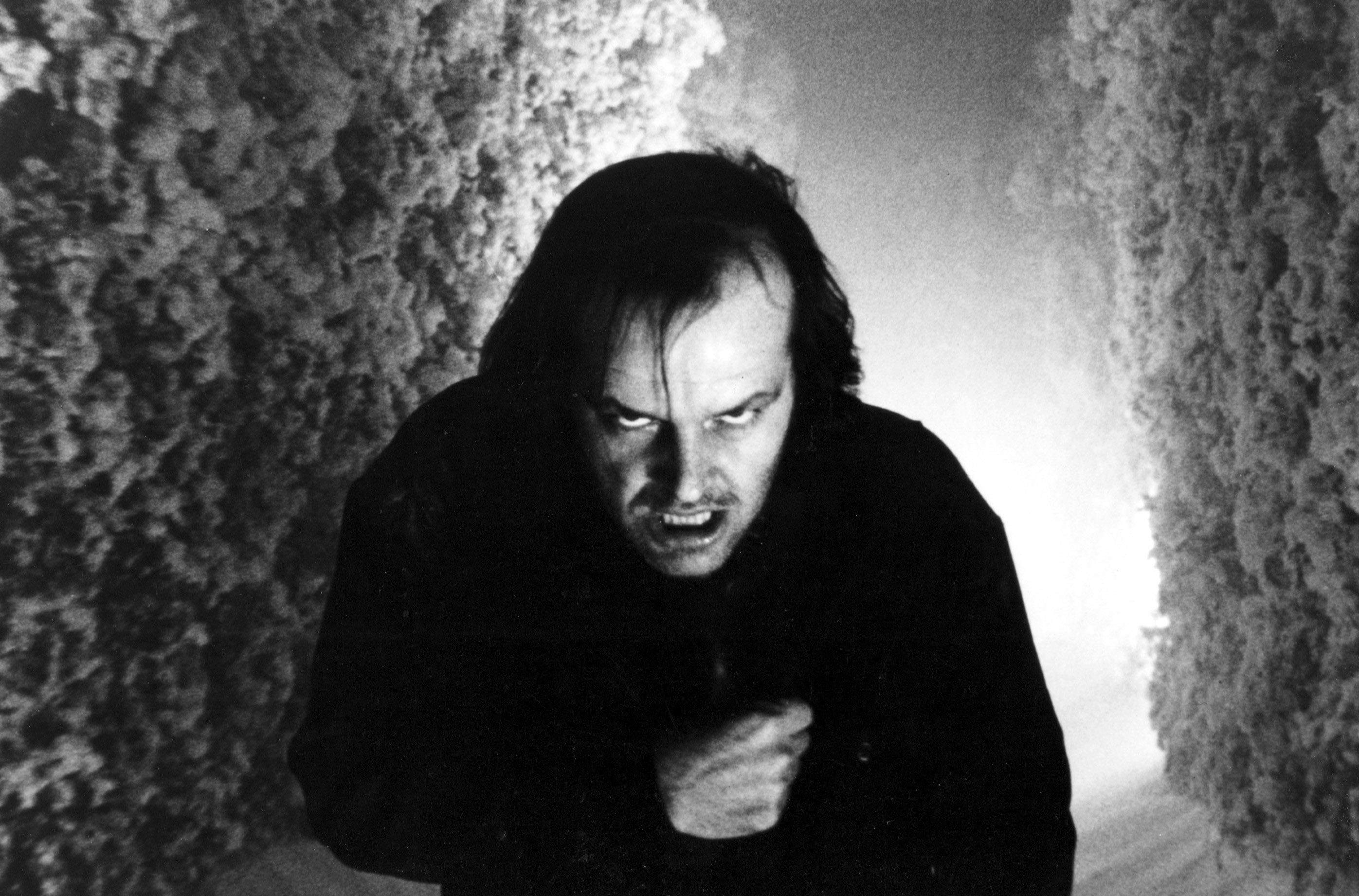 film The shining Jack HD Wallpaper