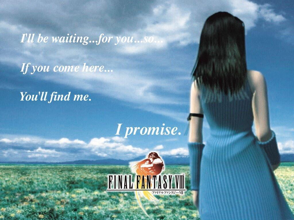 final fantasy viii rinoa heartilly HD Wallpaper - Games (#10861)