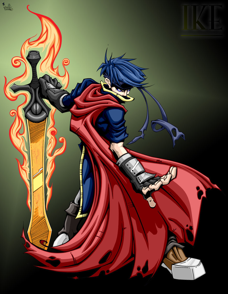 fire emblem Ike HD Wallpaper