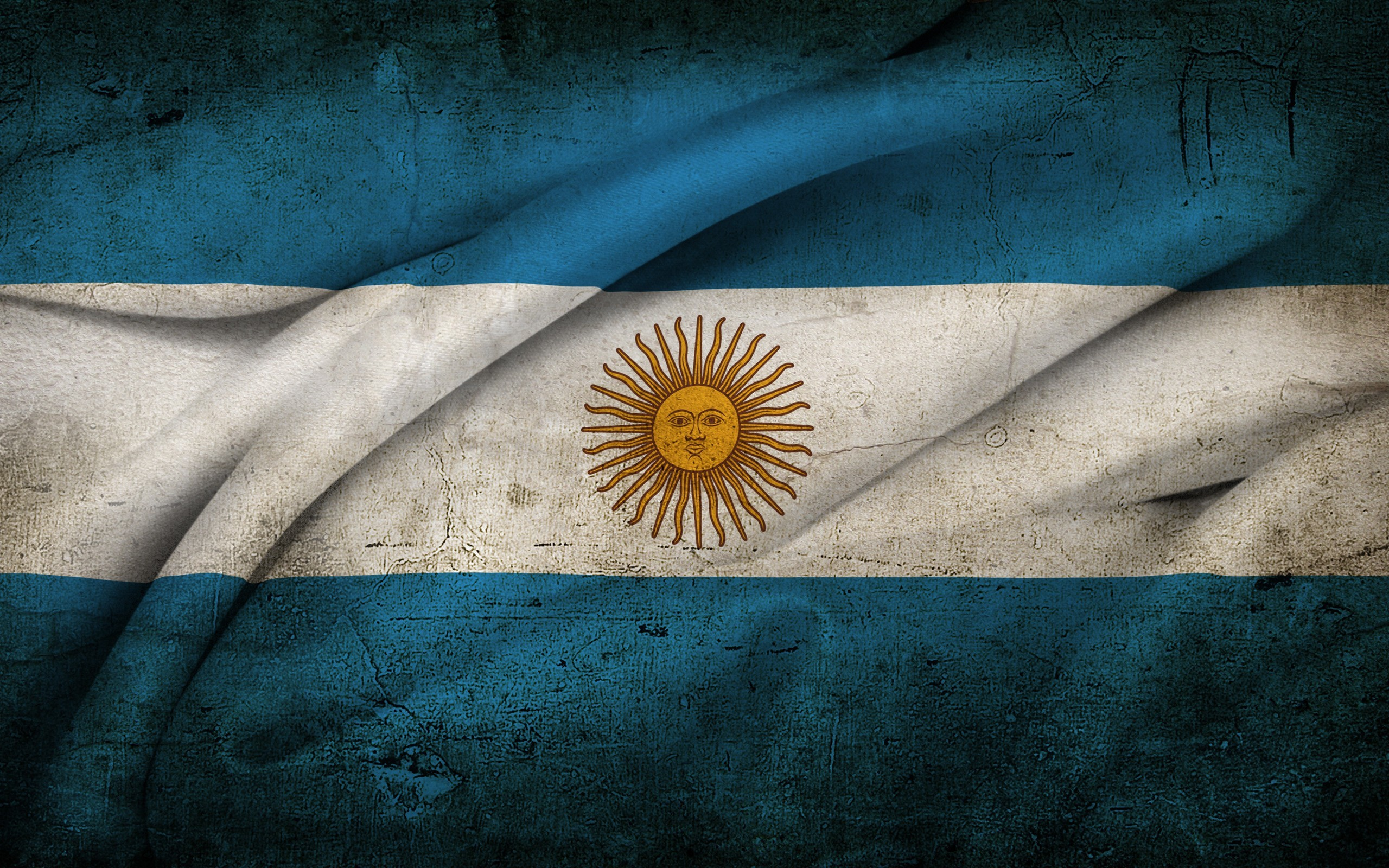 Flags argentina HD Wallpaper