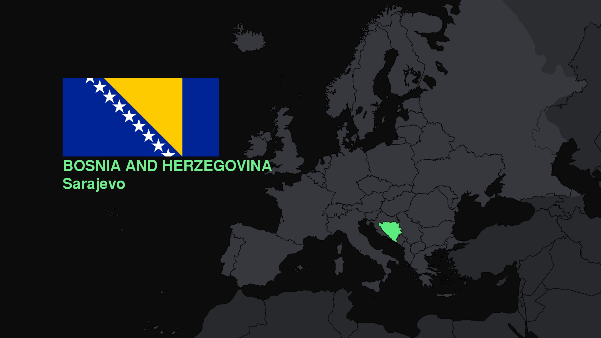 Flags Europe Maps knowledge HD Wallpaper