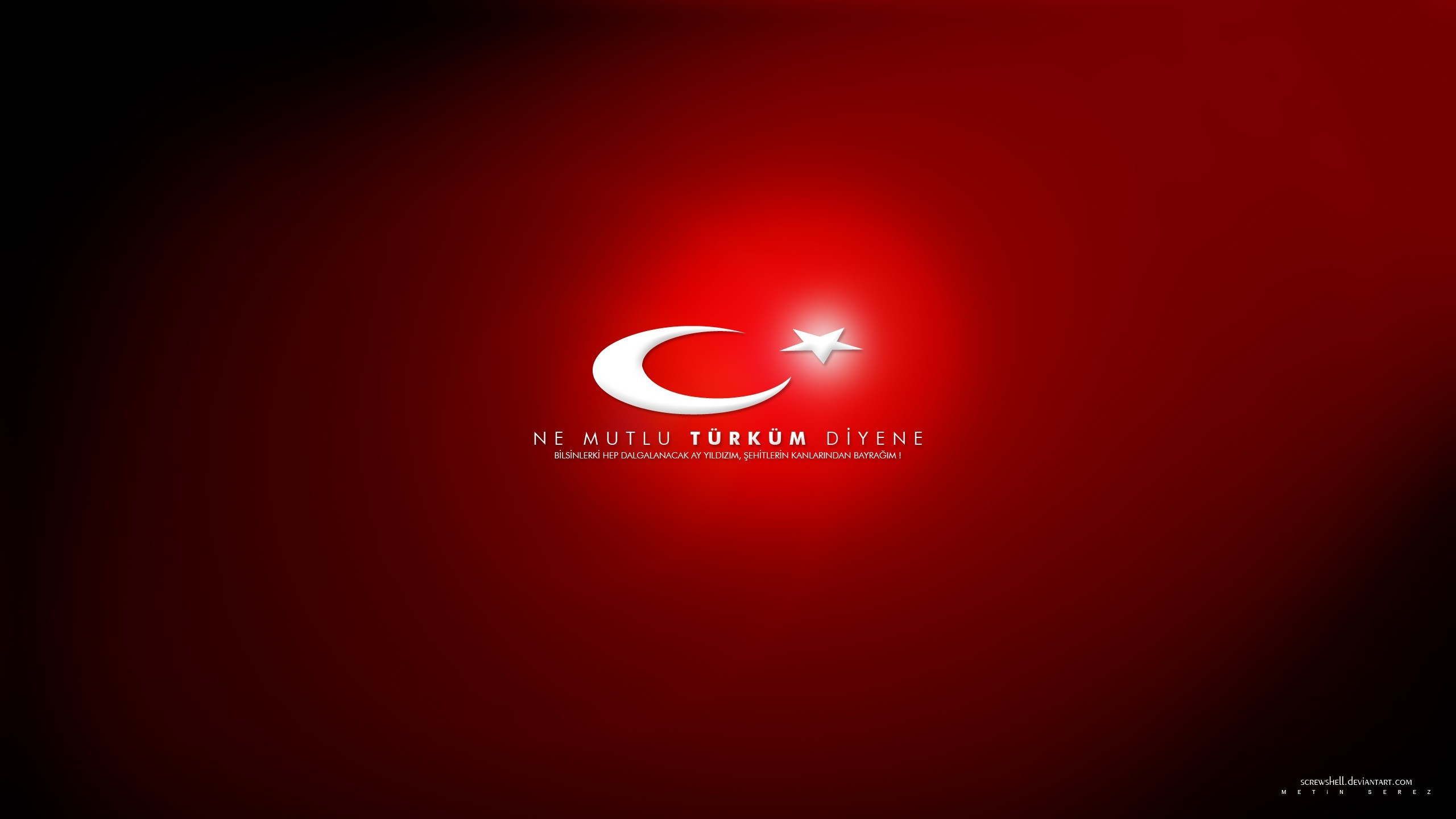 Flags Turkey turkish Ataturk moon and star