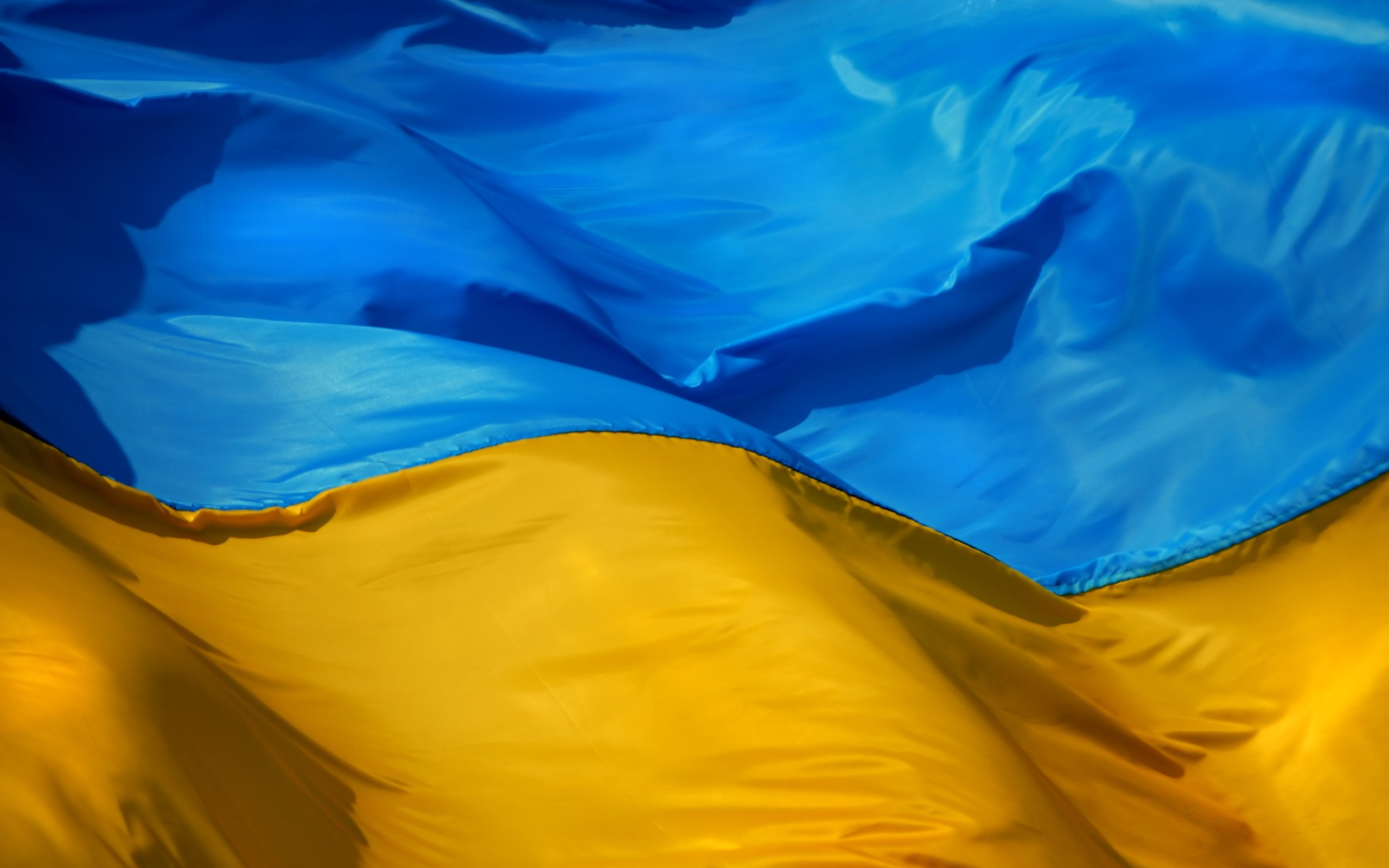 Flags Ukraine HD Wallpaper