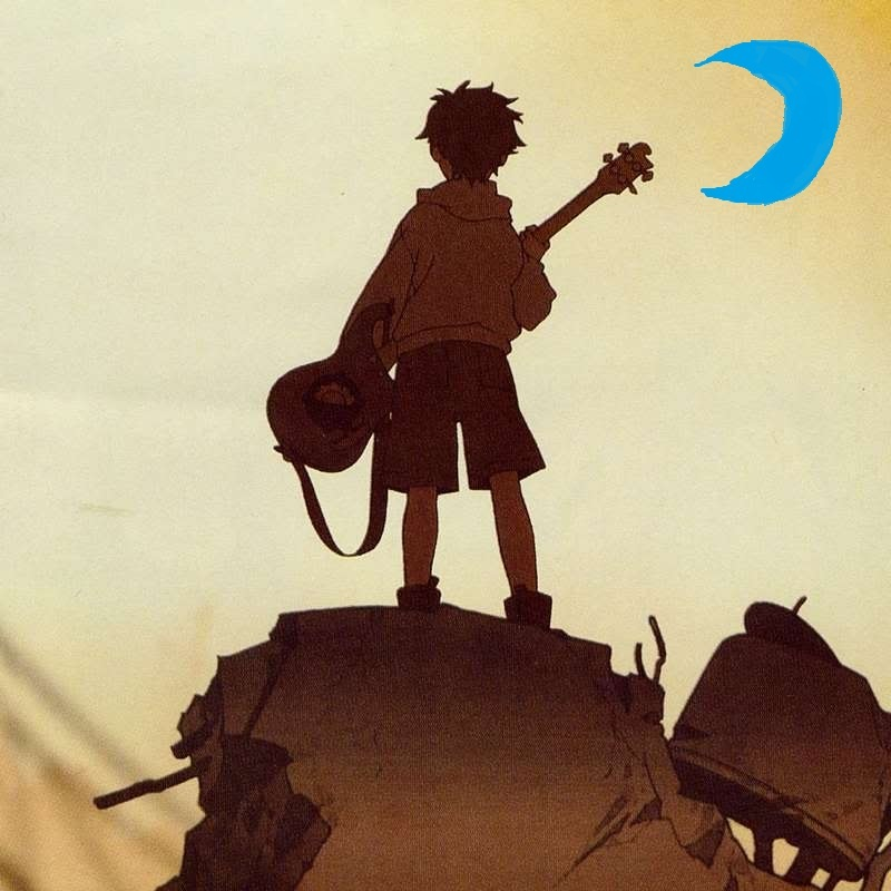 flcl fooly cooly guitars HD Wallpaper