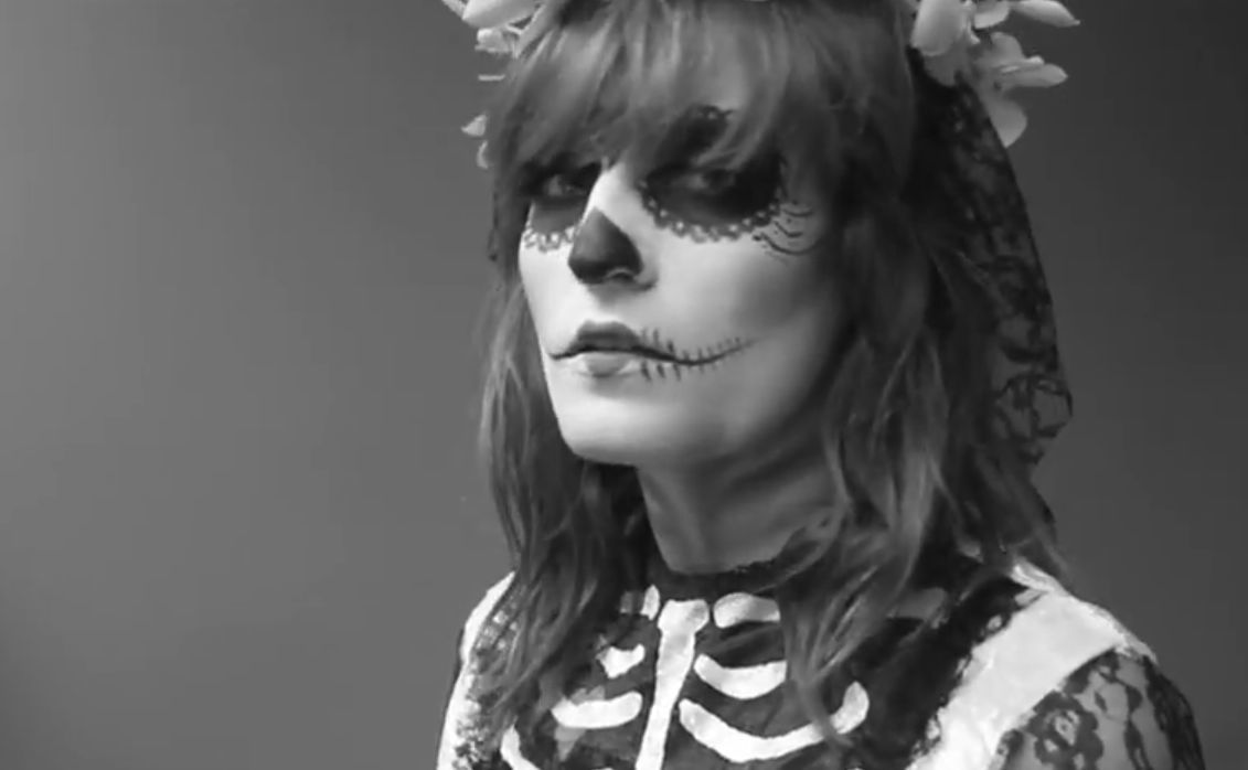 Florence Welch HD Wallpaper