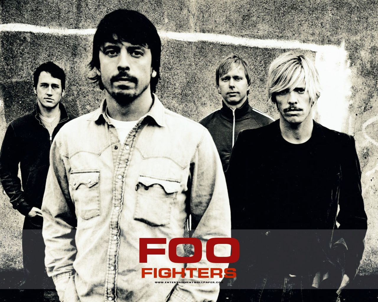 foo fighters music bands