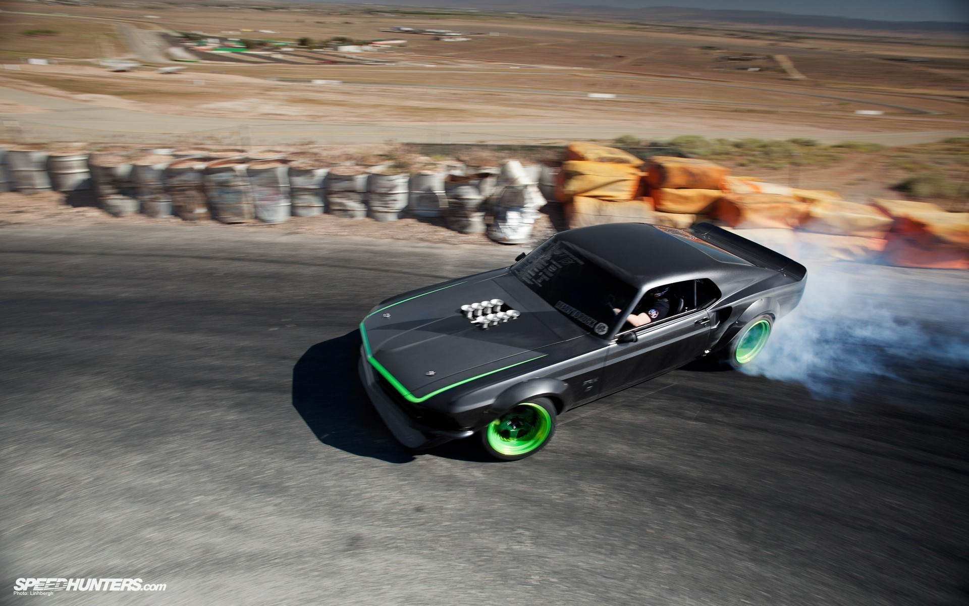Ford drifting cars vehicles