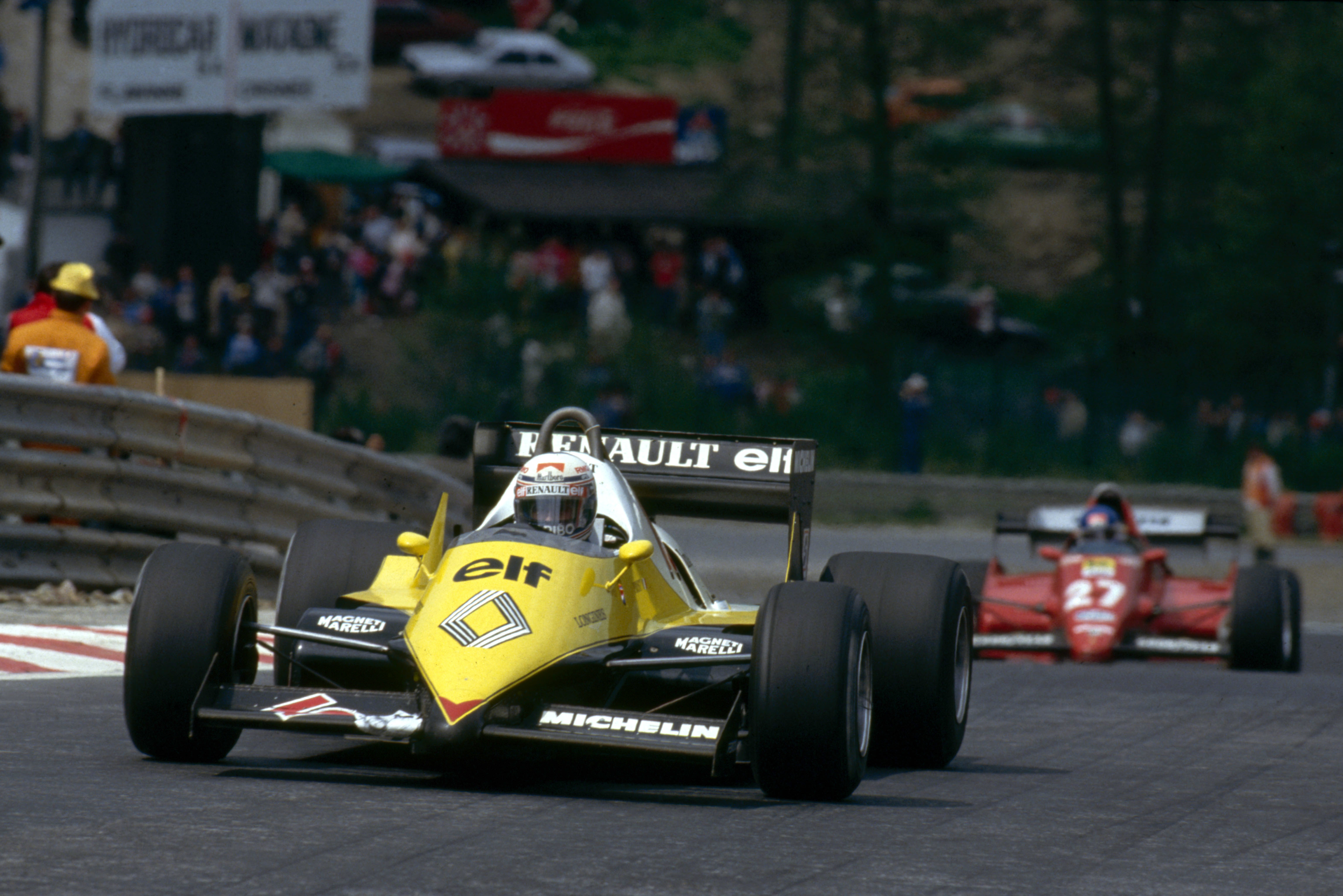 formula one Renault race HD Wallpaper