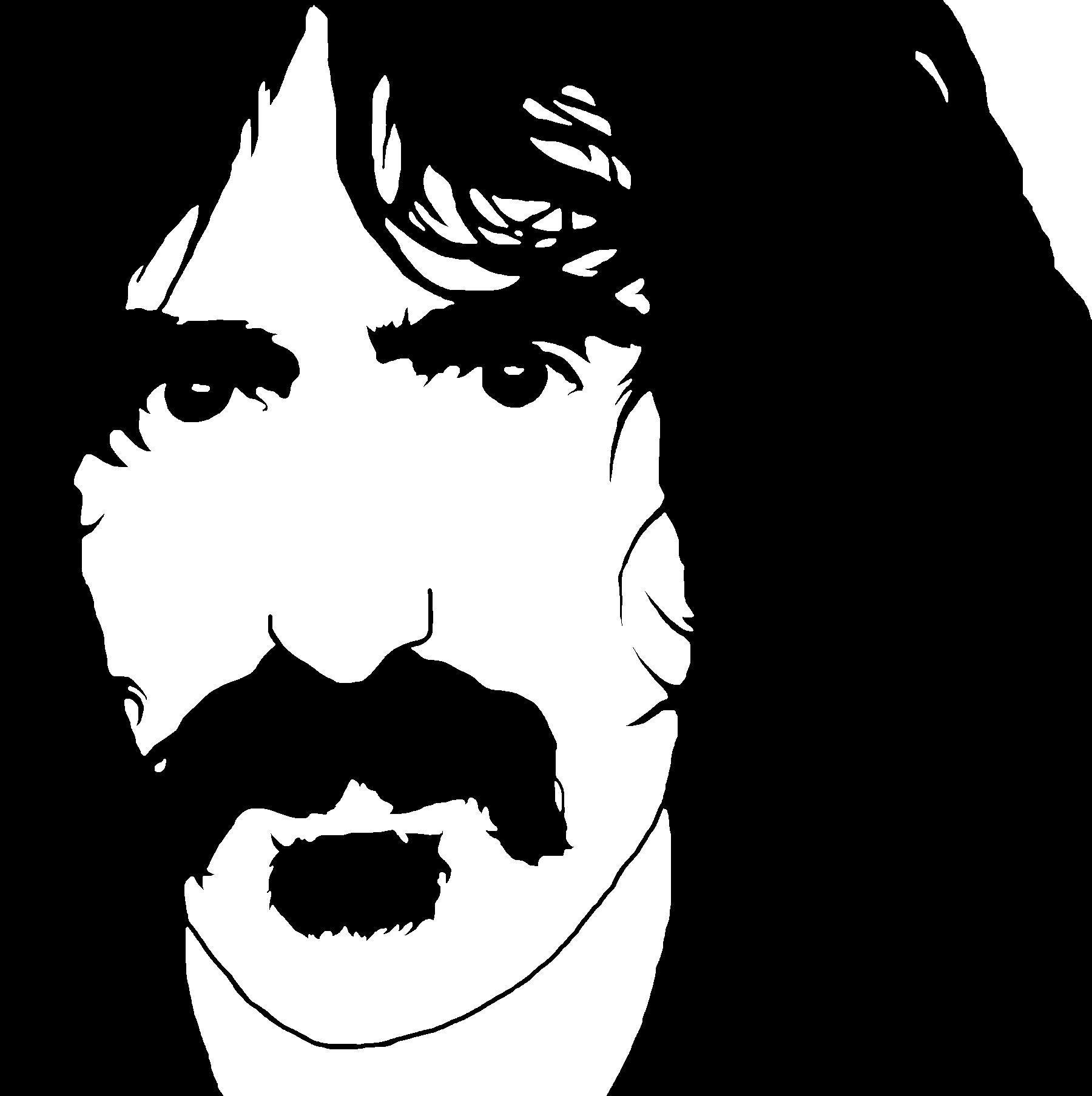 frank Zappa HD Wallpaper