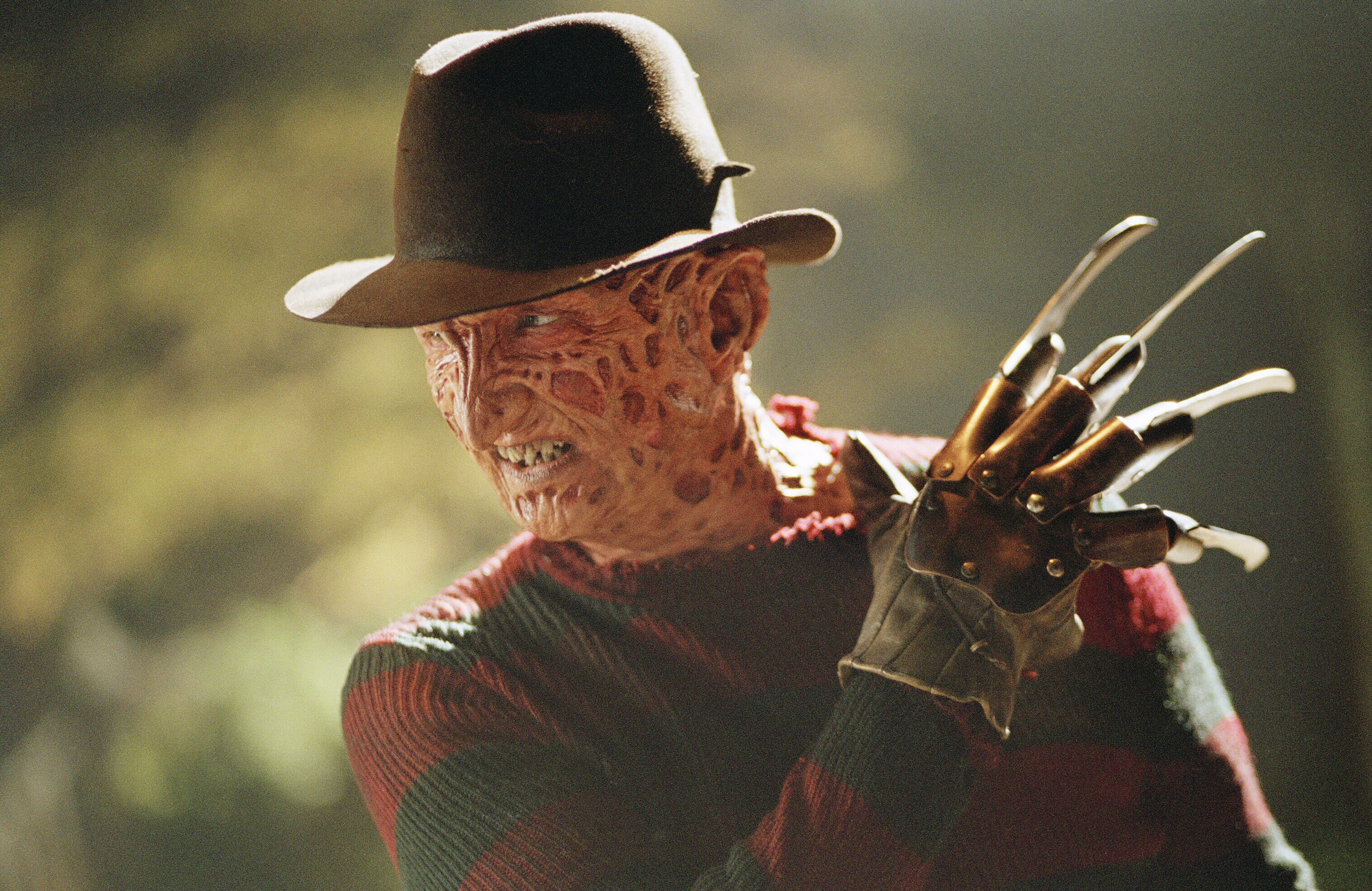 freddy kruger Beast from HD Wallpaper