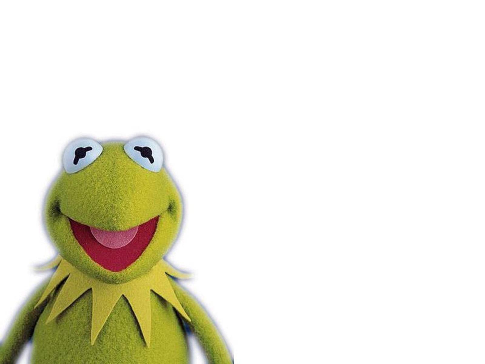 Frogs Muppet Kermit The