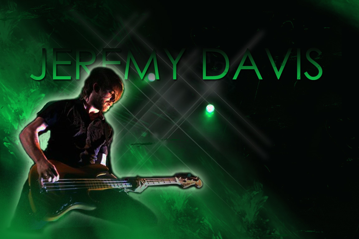 from paramore jeremy Davis HD Wallpaper