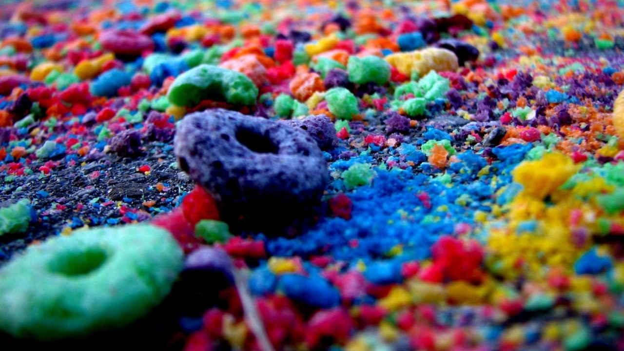 fruit loops was just HD Wallpaper