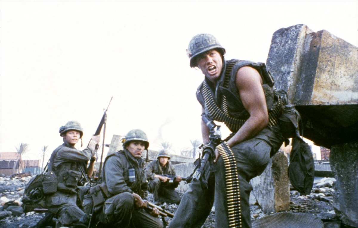 Full Metal Jacket Adam HD Wallpaper