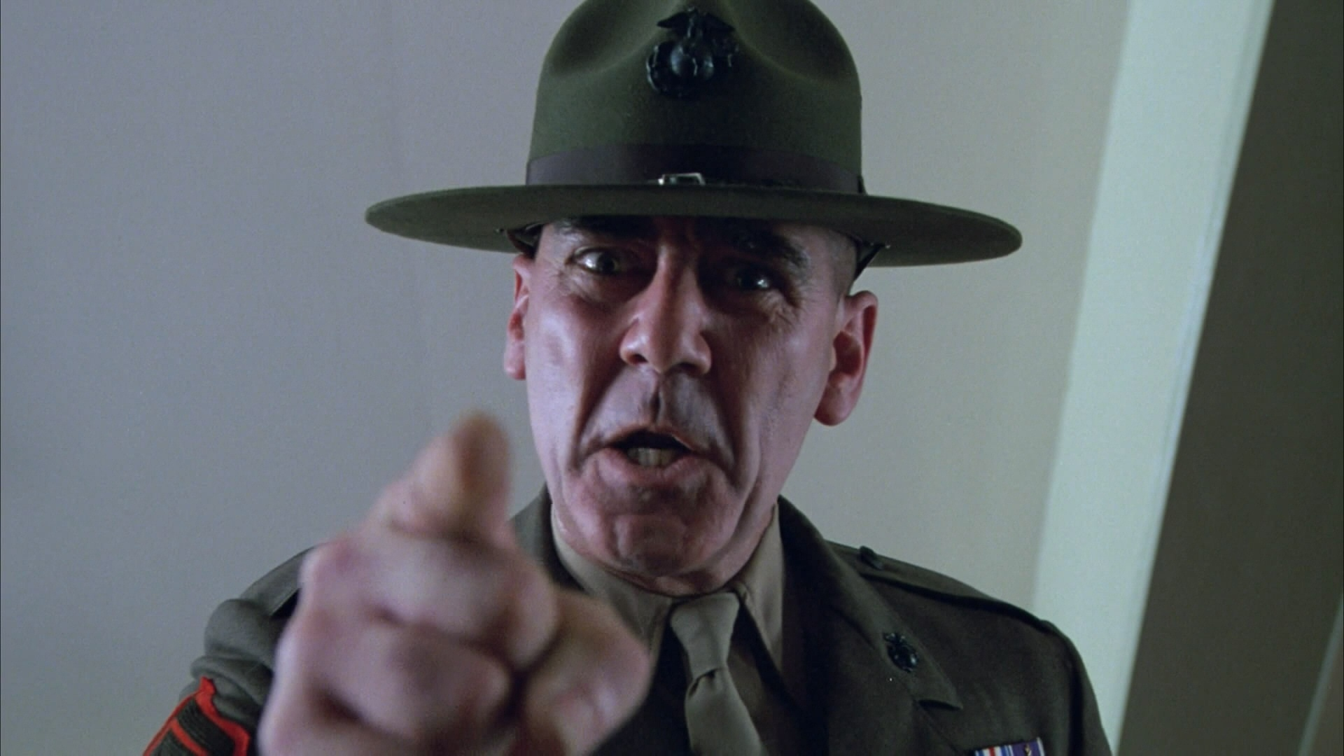 Full Metal Jacket R. HD Wallpaper