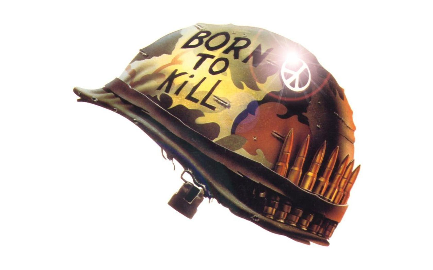 Full Metal Jacket stanley HD Wallpaper