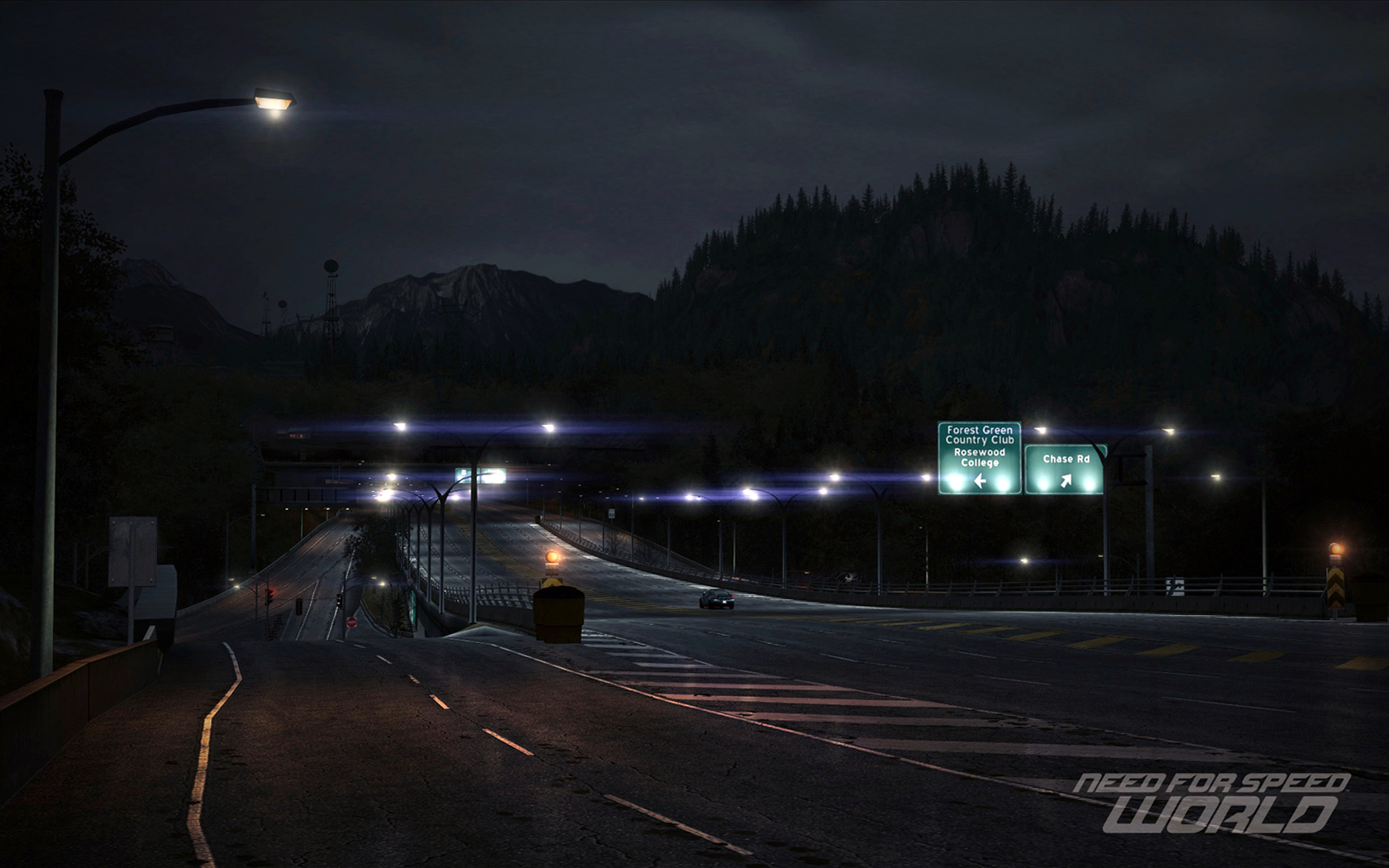 game need for Speed HD Wallpaper