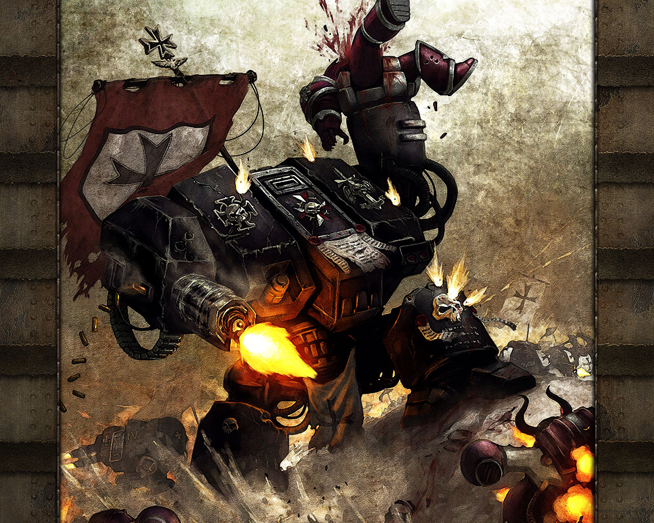 game warhammer eighth high HD Wallpaper