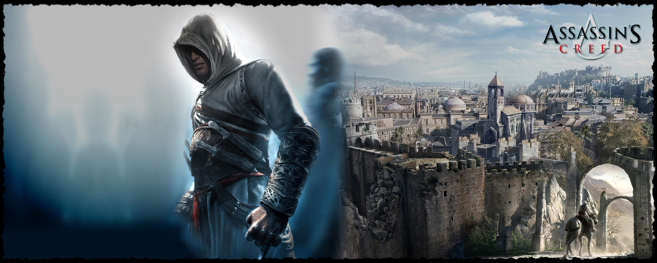 Games assassins creed Altair