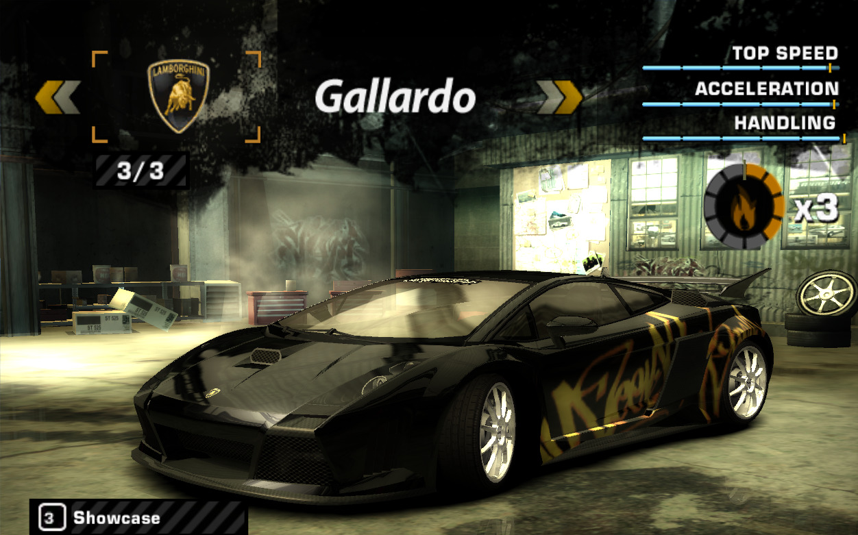 Games cars need for HD Wallpaper