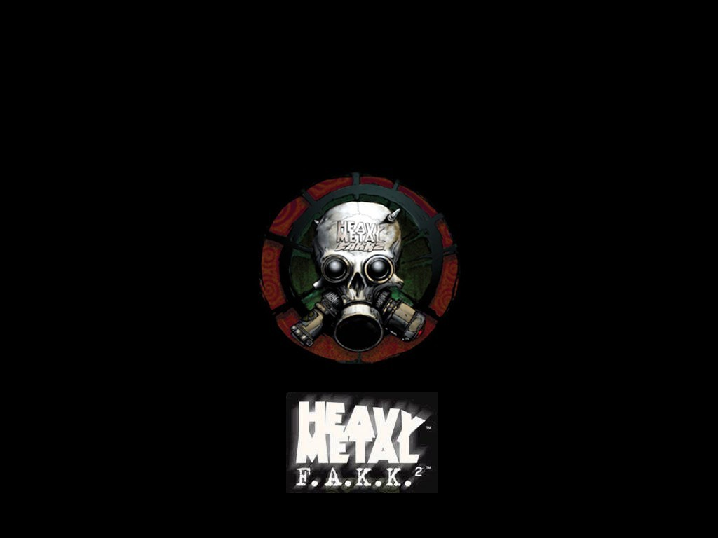 gas masks heavy metal HD Wallpaper