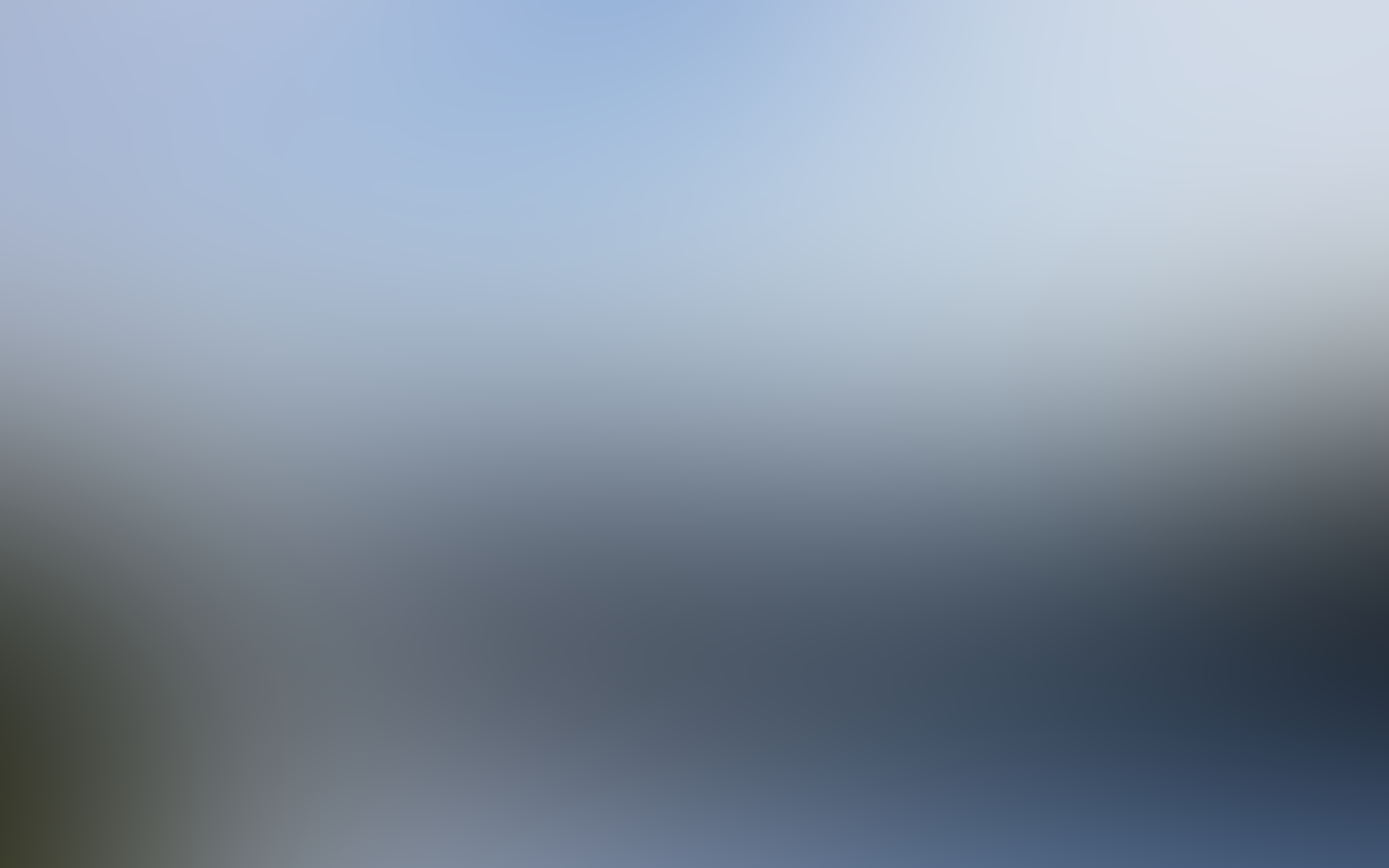 gaussian Blur HD Wallpaper