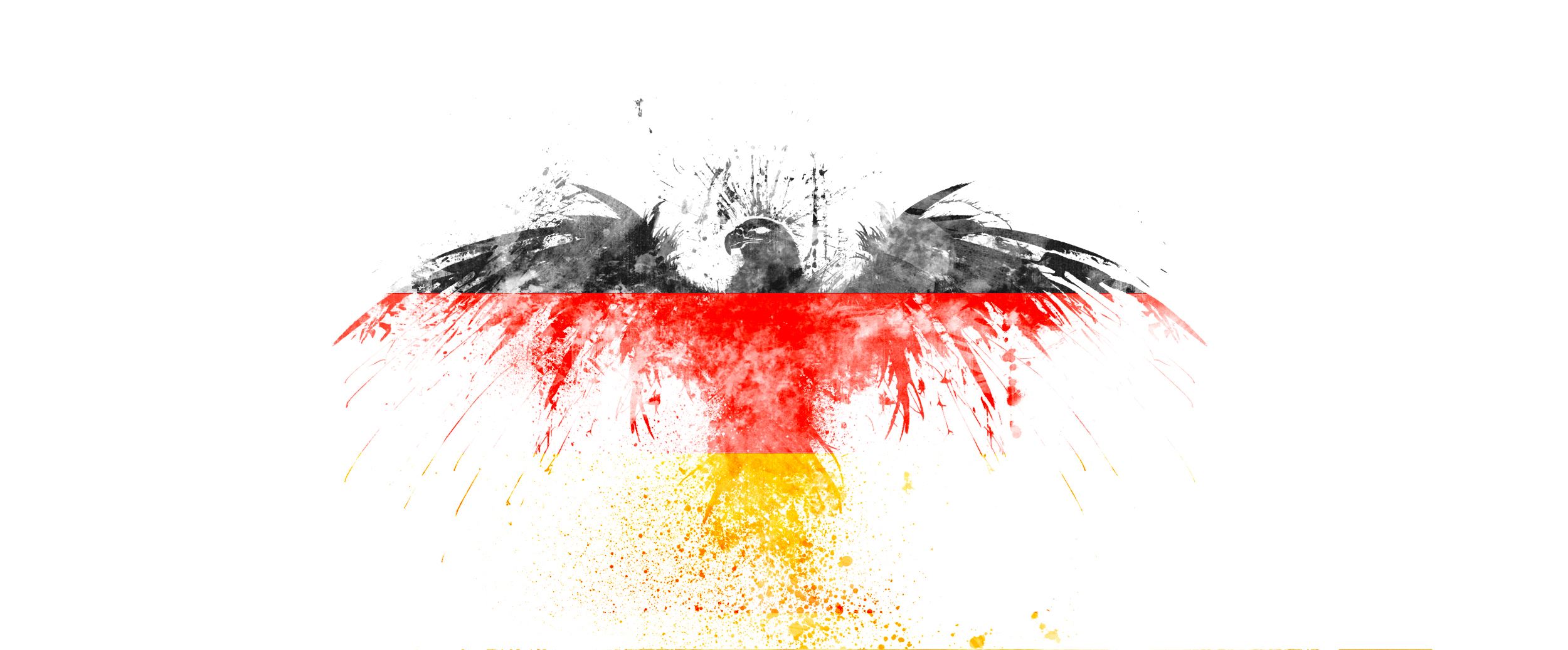 germany Flags German HD Wallpaper