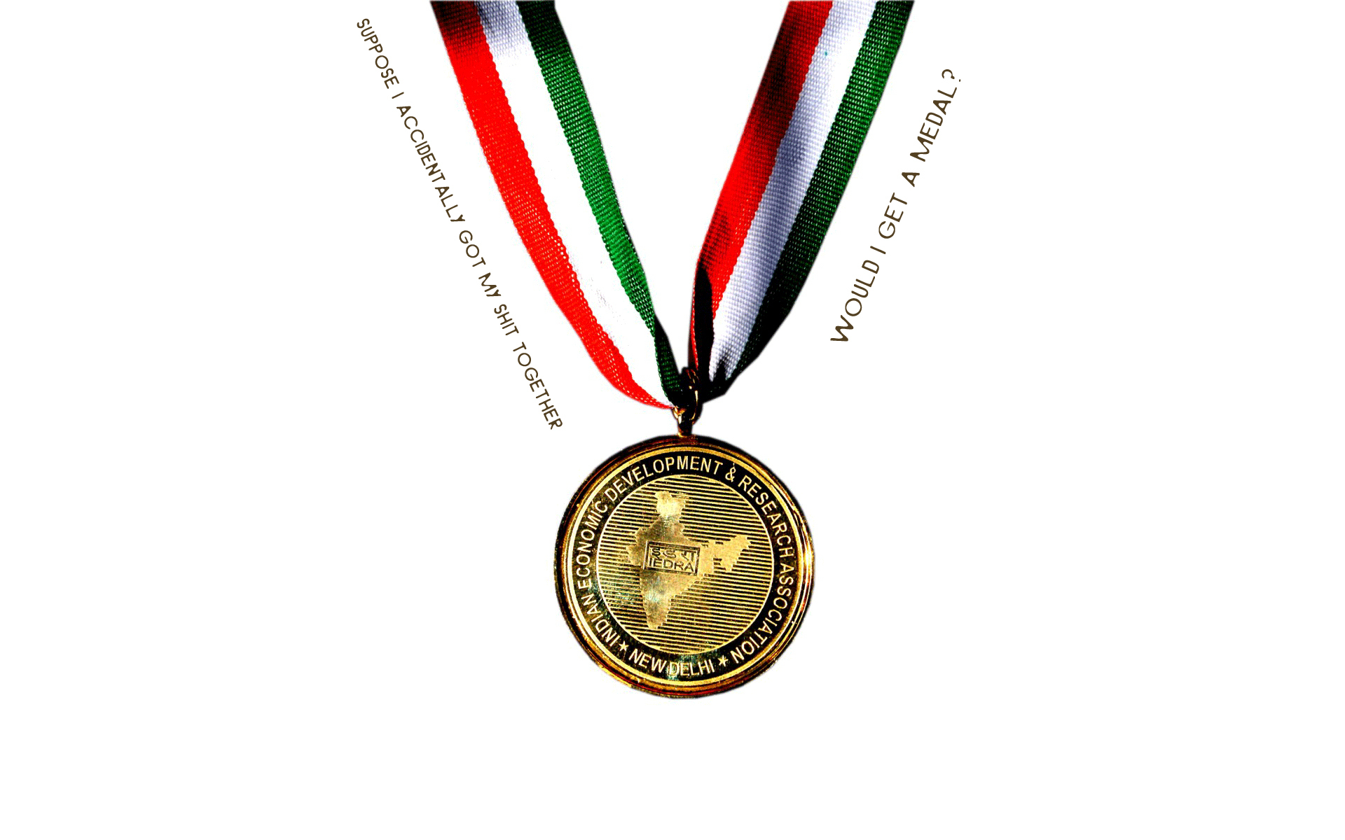 get medal decided to HD Wallpaper