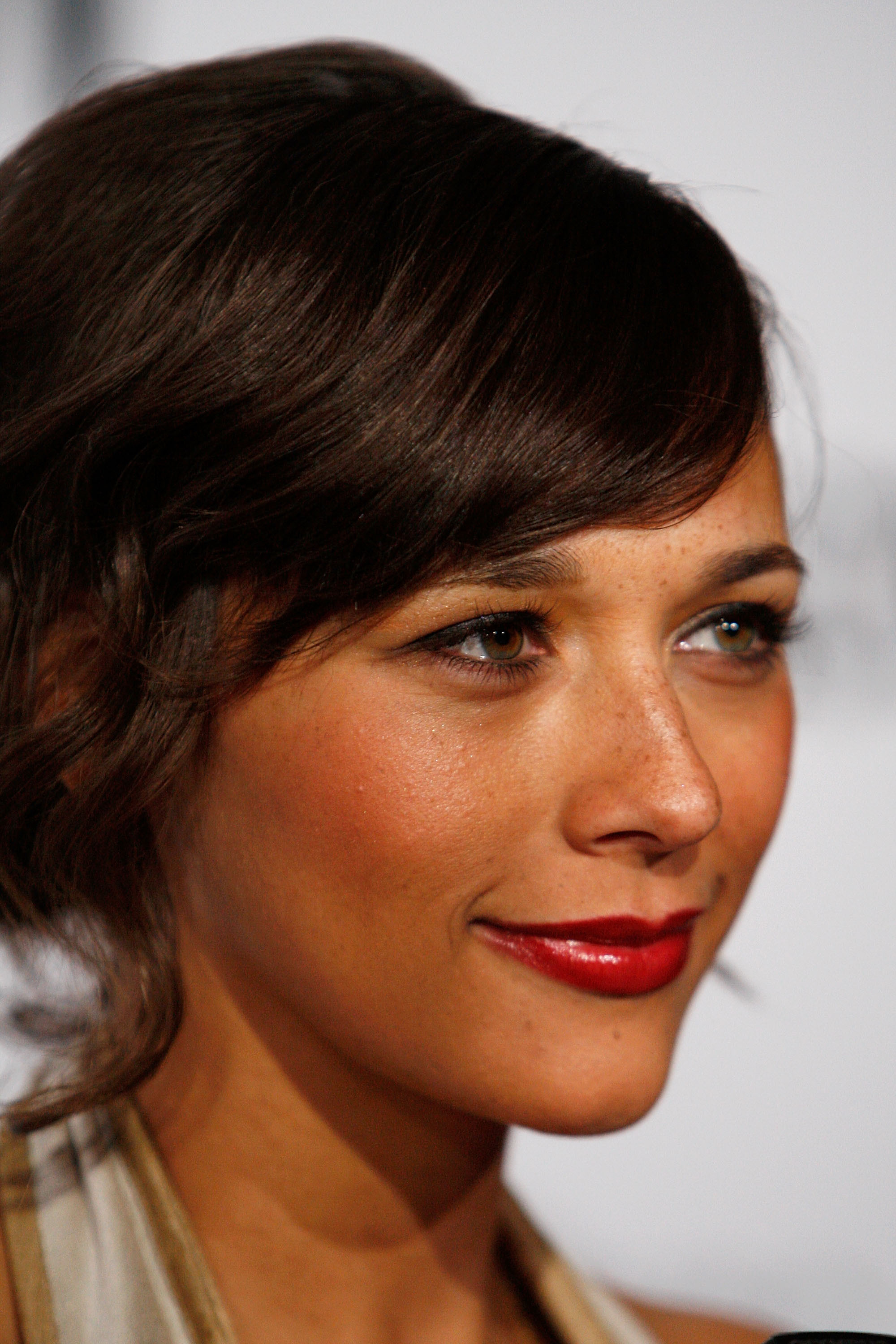 girl Women rashida jones HD Wallpaper