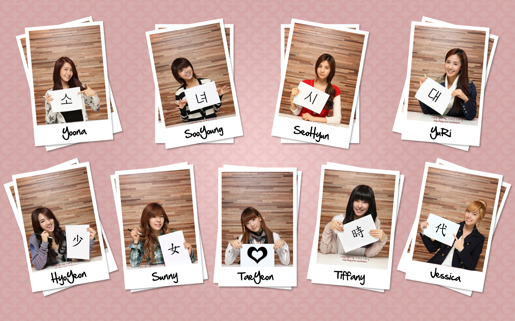 Snsd Wallpaper on Girls Generation Snsd Celebrity Hd Wallpaper   Girls   817758