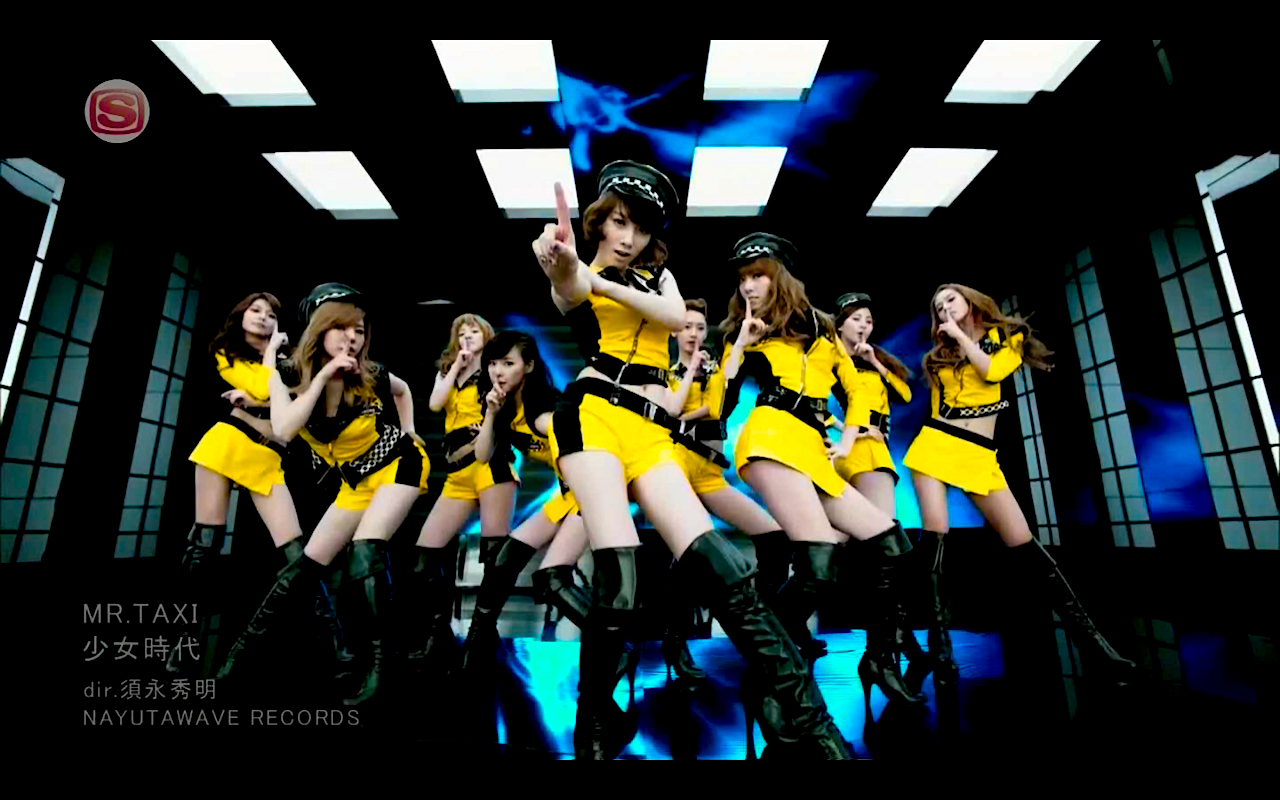 girls generation snsd k-pop HD Wallpaper