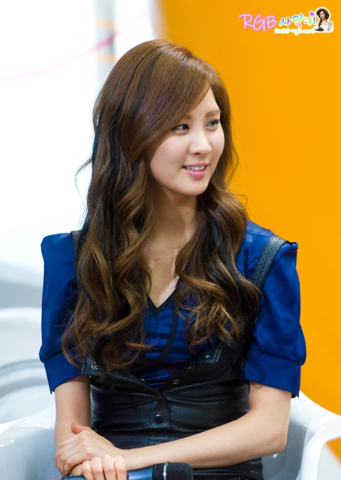 Girls Generation SNSD Seohyun HD Wallpaper