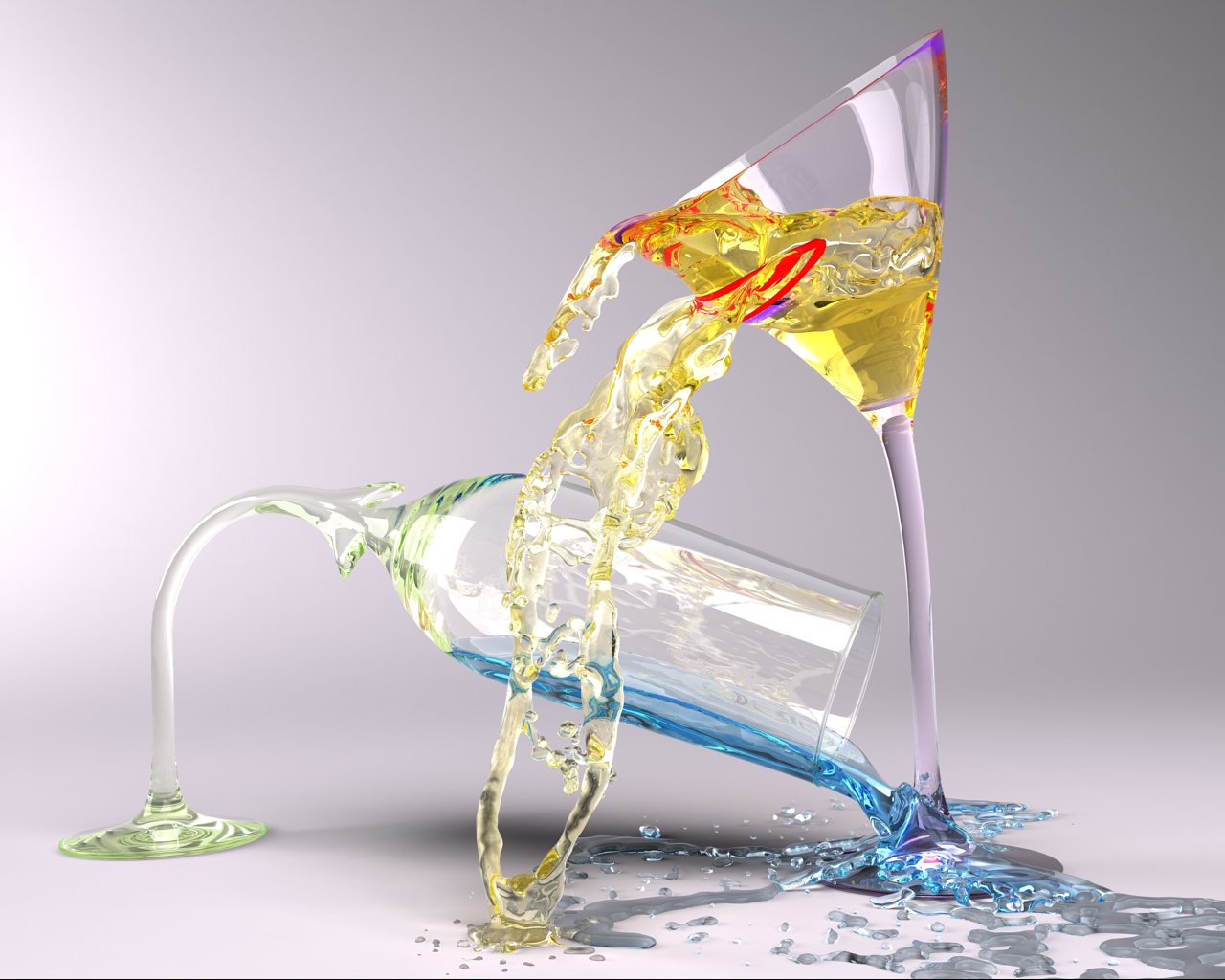 glassical emotions drunk by HD Wallpaper